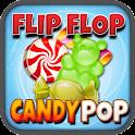 Flip Flop Candy Pop Match 3 icon