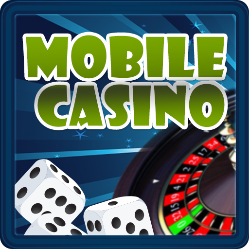 Mobile Casino LOGO-APP點子
