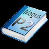MAGUS : The Celestial Intel