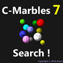 C-Marbles 7 [search] icon