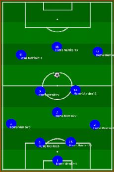 サッカー 作戦ボードのおすすめ画像2