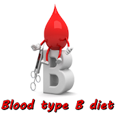 Blood type B diet