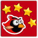 Flappy Cardinal icon
