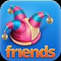 Bingo Madness Friends icon