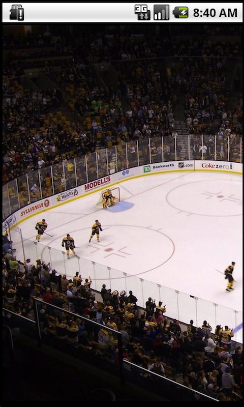 Pro Hockey Arenas Teams screenshot #6