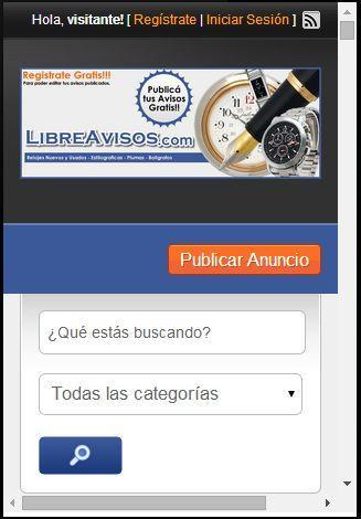 LibreAvisos