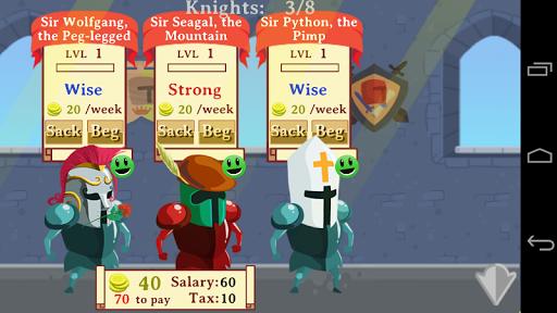 Knights Inc.
