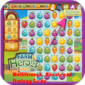 Farm Heroes Guides Walkthrough icon