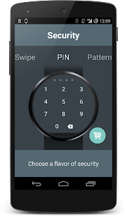 Lockable Screenshot 4