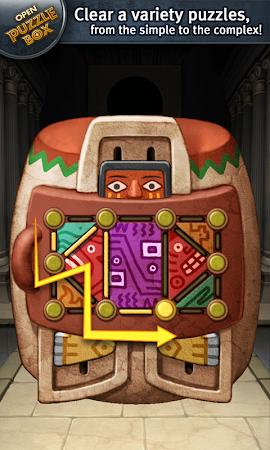 Open Puzzle Box 1.0.4 screenshot 38534