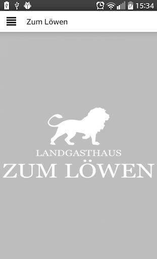 Zum Löwen
