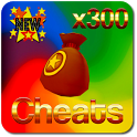 Subway Surf Coins Keys Cheats icon