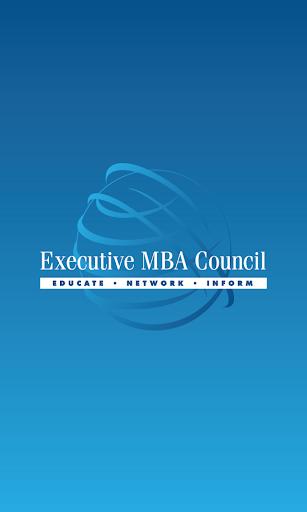 Executive MBA Council