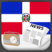 Dominican Radio and Newspaper