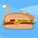 Werizmy Cheeseburger! logo