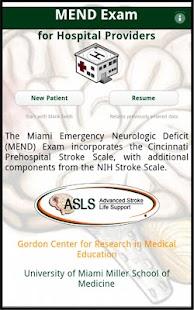 MEND Hospital- screenshot thumbnail