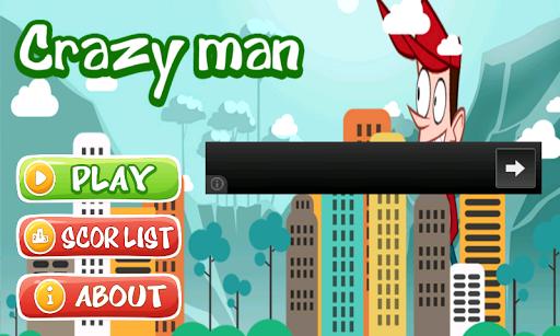 Crazy Man