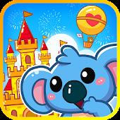 Kids Game:Baby Game Park