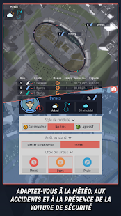 Motorsport Manager Mobile Capture d'écran