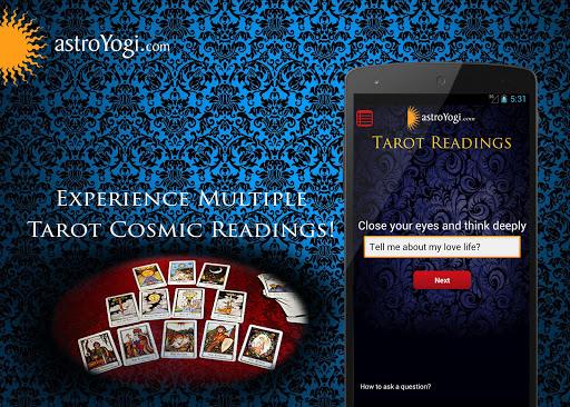 玩免費生活APP|下載TAROT READING app不用錢|硬是要APP