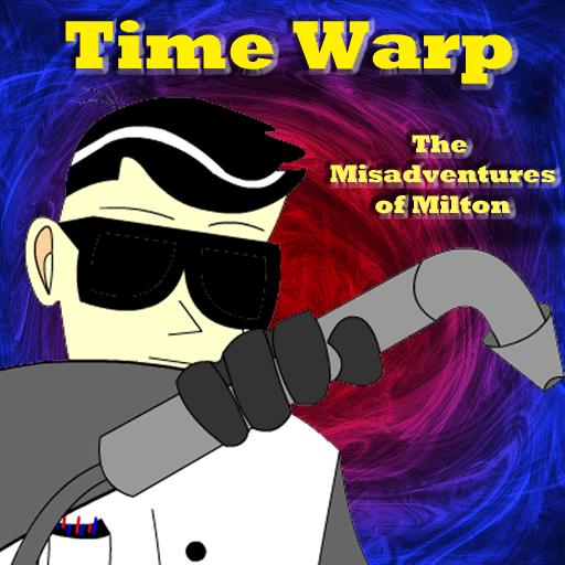 Time Warp LOGO-APP點子