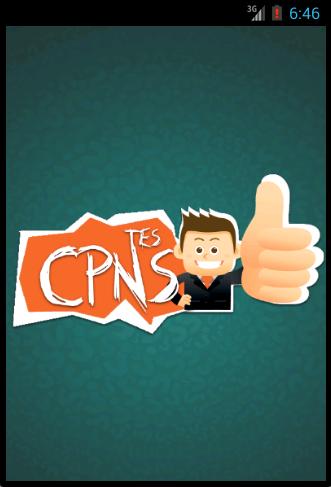 Simulasi Tes CPNS