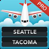Seattle Tacoma Airport SEA Pro