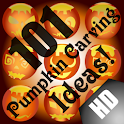 101 Pumpkin Carving Ideas HD icon