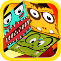 Monster Run - Free icon