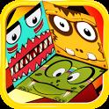 Monster Run - Free icon