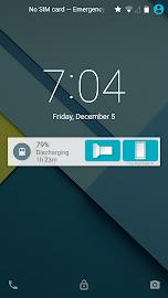 Tiny Flashlight + LED Screenshot 4