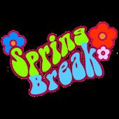 Springbreak Free