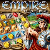 Tales of Rome Match 3 (engl)