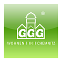GGG - Wohnen in Chemnitz icon