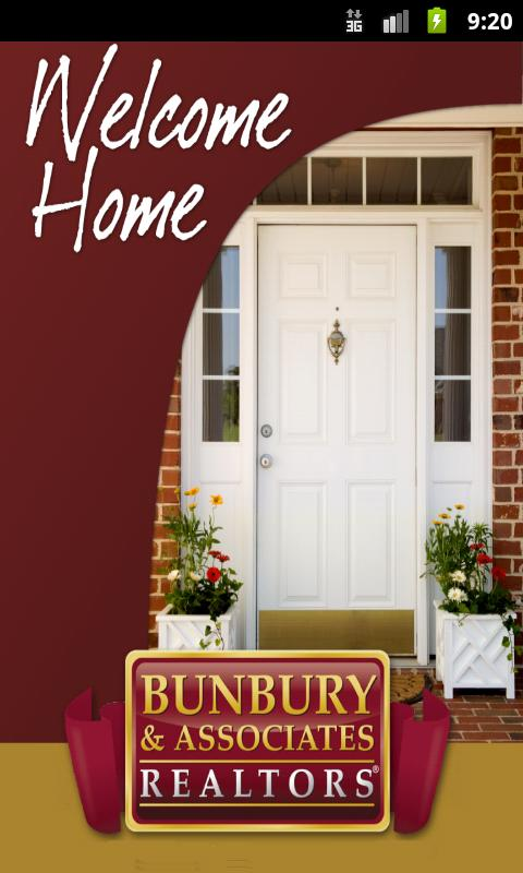 Bunbury Realtors - screenshot