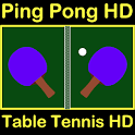Ping Pong Classic HD icon
