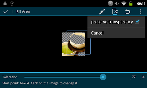 Image Editor Screenshot 25