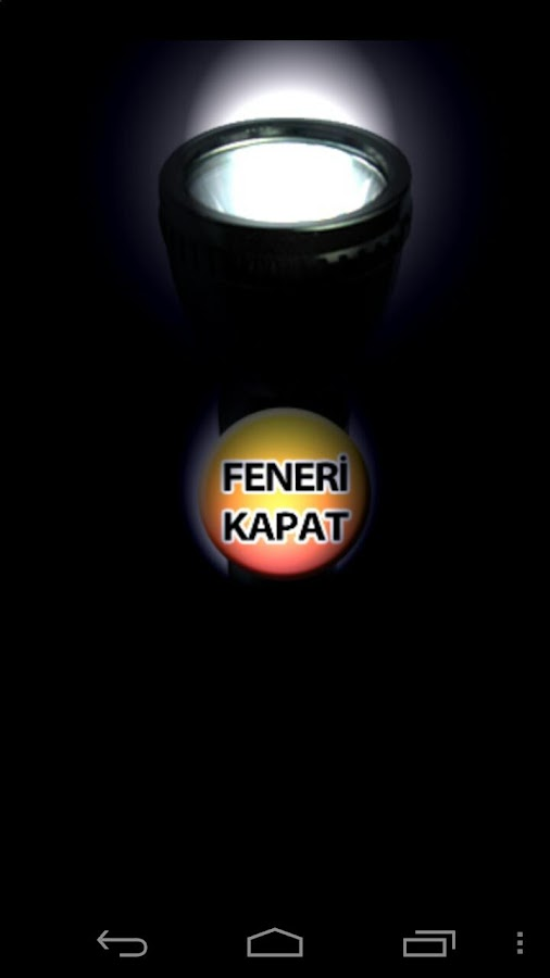 Acil El Feneri - screenshot