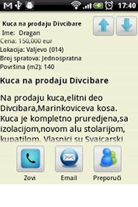 Oglasna Tabla screenshot 6