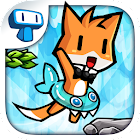 Tappy Jump! Super Doodle Adventure Game icon