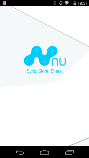 myNU - Sync Store Share