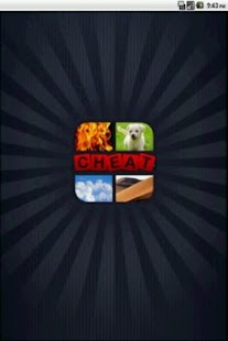 4 Pics 1 Word Cheats & Answers - screenshot thumbnail
