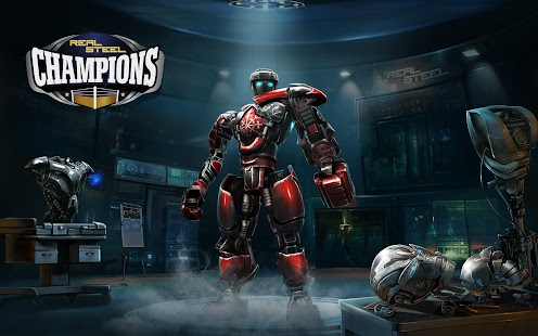 Real-Steel-Boxing-Champions 14