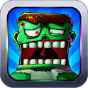 Zombie VS Worm icon