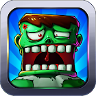 Zombie VS Worm icon