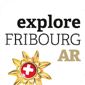 Explore FRIBOURG