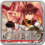 SRPG Generation of Chaos v1.7