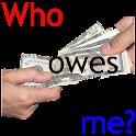 Who owes me? PRO icon
