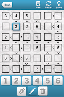 Logic Puzzle Collection - screenshot thumbnail