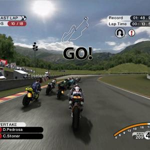 Racing Moto GP
